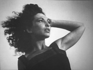 At Land by Maya Deren