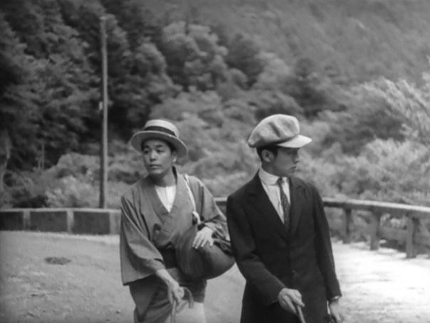 Shinichi Himori and Shin Tokudaiji