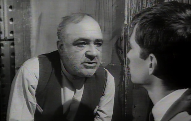 Image result for photos of akim tamiroff in the trial