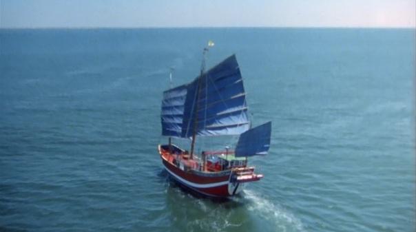LoW Boat 1